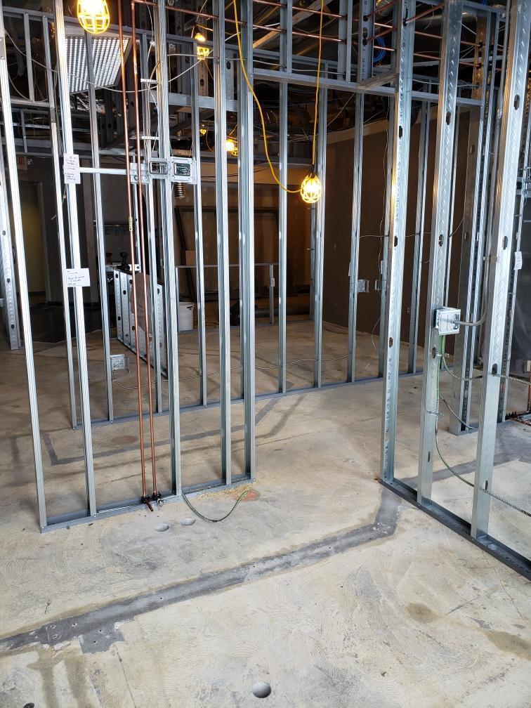 Chagrin Highlands Renovation - W J Miller Builders